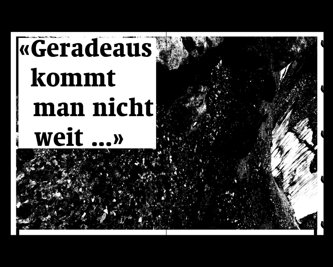 flattersatz Der kleine Prinz print issue 2.0